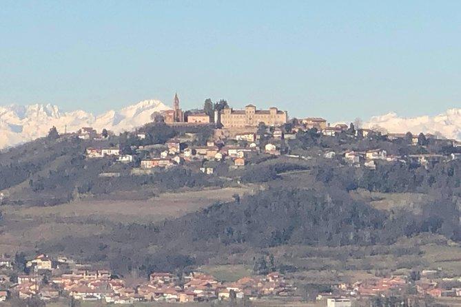 Barbaresco Wine Experience, Langhe-Roero y Monferrato, ITALIA