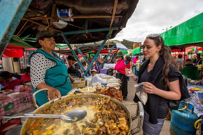 The Real Taste of Cuenca, Cuenca, ECUADOR