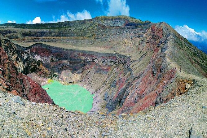 El Salvador Santa Ana Volcano Hike, San Salvador, El Salvador
