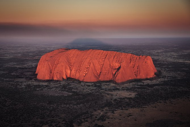 Uluru Sunrise Tour, Ayers Rock, AUSTRALIA