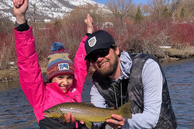 Park City Fly Fishing Company guides have over 40 years of experience guiding in the Park City area and through out Utah. Within 30-minutes drive of Park City there is one of the widest selections of world-class trout fisheries in the world. There's the Lower Provo River, Middle Provo River, Weber River, and for those seeking variety, a little farther away, the Upper Green and many other secret spots that hold big fish.<br><br>Anglers new to the world-renowned Provo River (as well as our many other local blue ribbon fisheries) are shocked at the size and quantity of fish. With over 40-years combined experience, our guides know preparation is key to having a great day of fishing. Whether you're new to fly fishing or very experienced, our guides are dedicated to getting you on the most productive water, with the right flies, using the best technique.<br><br>Our goal is to give you an experience of a lifetime that keeps you coming back year after year