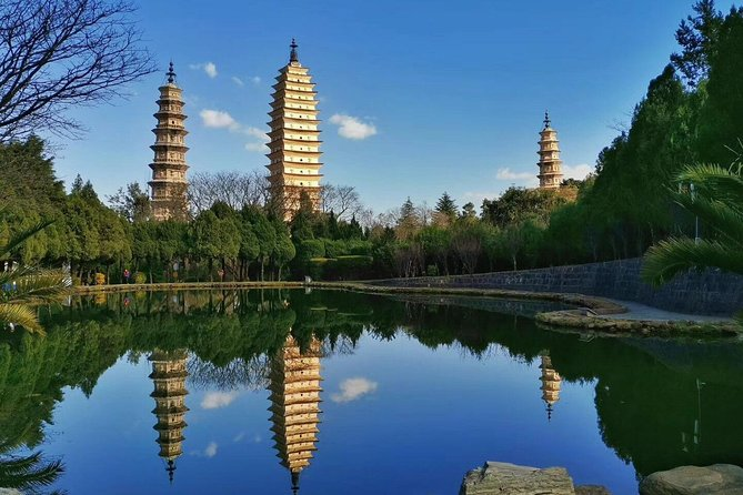 7-Days tour from Lijiang to Kunming to and overnight in Yuanyang Rice Terraces, Lijiang, CHINA