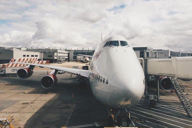 Express Shuttle Service Southampton To Heathrow Airport, Southampton, INGLATERRA