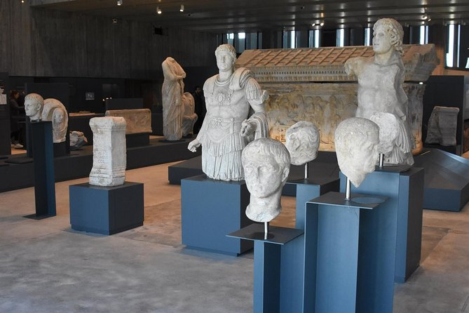 Full Day Troy Tour from Canakkale ( New Museum of Troy Included ), Canakkale, TURQUIA