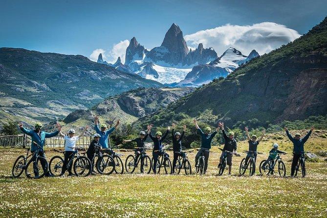 MÁS FOTOS, Mountain Bike en Estancia Bonanza! El Chalten.