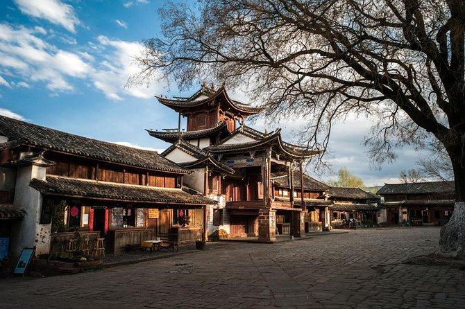 4-Day Private Tour from Lijiang to Dali and overnight in Shaxi, Lijiang, CHINA