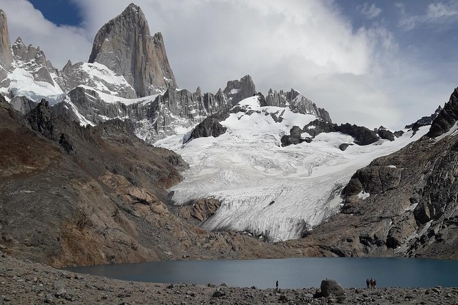 El Chalten Full Day & Trek, El Calafate, ARGENTINA
