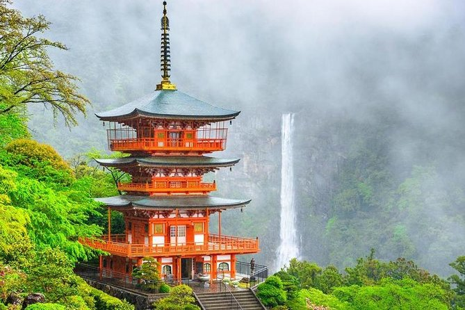 This value-packed trip with a government licensed and experienced multilingual tour guide is a fantastic and efficient way to explore the Kumano Kodo!<br><br>The Kumano Kodo is an ancient network of pilgrim trails dating back more than 1000 years connecting historic shrines and temples running through the mountains of the Kii Peninsula. The most popular route, Nakahechi, along which past emperors traveled, crosses the width of the Peninsula from Tanabe town on the west coast to Shingu and Nachi-Katsuura towns on the east. Hikers of all levels can enjoy quiet mountain hamlets and onsens.<br><br>Let us know what you would like to experience and we will customize a six-hour tour that's best for you!<br><br>Note*1: Please select your must-see spots from a list in the tour information to create your customized itinerary.<br>Note*2: Nationally and State Licensed Tour Guide-Interpreter certification is issued by the Japanese government requires a good knowledge and understanding of Japanese culture and history.