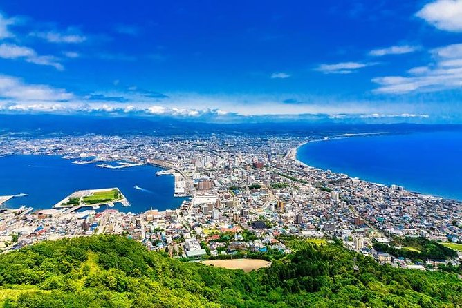 This value-packed trip with a nationally-licensed and experienced multilingual tour guide is a fantastic and efficient way to explore Hakodate!<br><br>Hakodate has a long history of international trade and as such hosted a small foreign community. That influence is evident in the European buildings, churches, and red-brick warehouses that you can see from the nostalgic streetcar that makes its rounds of the city. <br><br>Let us know what you would like to experience and we will customize a four-hour tour that's best for you!<br><br>Note*1: Please select your must-see spots from a list in the tour information to create your customized itinerary.<br>Note*2: Nationally and State Licensed Tour Guide-Interpreter certification is issued by the Japanese government requires a good knowledge and understanding of Japanese culture and history.