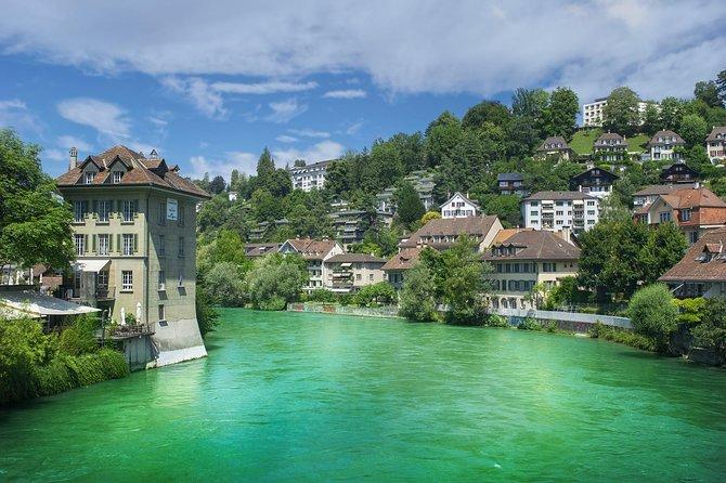 MÁS FOTOS, Bern Old Town- Private Tour
