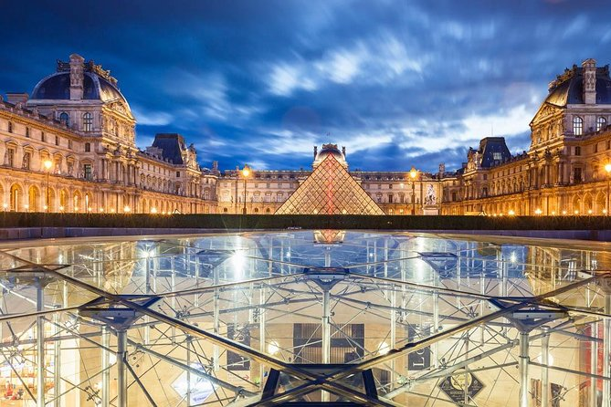 You will have a totally comortable one day private round trip from Le Havre Port to Paris. In Paris you will have a nice 3 hour Paris City Tour with the English audio guide. You will see the beautiful Eiffel Tower, the Pantheon, the elegant Arc de Triomphe, the Champs Elysees,The Louvre Palace which is the most popular art museum in the world with its extravagant glass pyramid on the main square. You will visit four main squares of the capital Vendome the most ancient square of Paris - Vosges Bastille and Concord squares. And, of course, it is impossible to ignore the harbor of Parisian bohemia from ancient times - the Montmartre quarter with its snow-white cathedral Sacre Coeur, from the observation platform of which you can see the whole of Paris, in full view. And at its foot, the legendary Moulin Rouge cabaret. After the very fuilful and imperssive day in Paris you will be driven back to Le Havre Port.