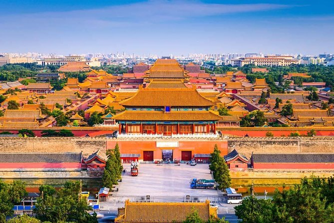 MÁS FOTOS, All Inclusive 2-Day Private Tour of Beijing City Highlights from Shenzhen byAir