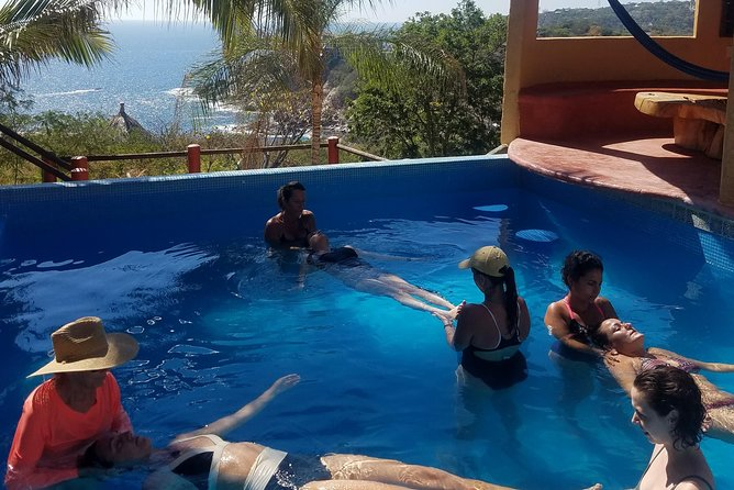 Inner Light Women´s Retreat Mexico, Huatulco, Mexico