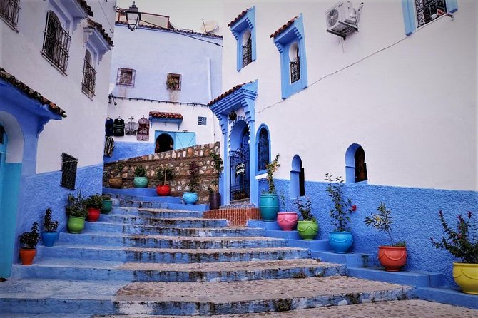 Day Trip to Chefchaouen from Fez With Private Driver, Fez, MARRUECOS