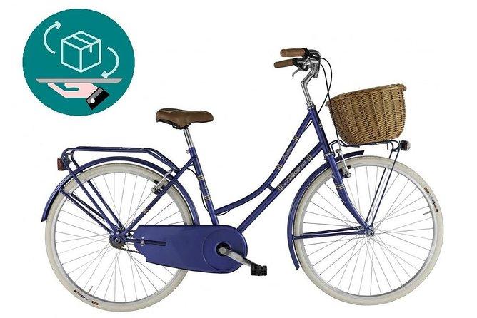 Bologna: alquiler de bicicletas con entrega y recogida en hotel, Bolonia, Itália