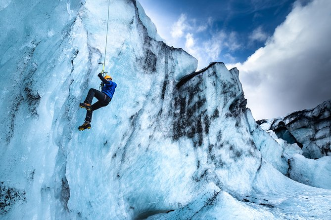 """""""We live in the mountains. The mountains is where we are from, where we grew up, where we work and where we play. Vatnajökull is our back yard and we are just as enthusiastic to explore this ever changing environment as you are.""""<br><br>Glacier and Volcano Expeditions is an owner-operator style company and our main focus is to provide the highest possible standard of experience in Iceland. We back that up by providing our guests with guides that have many years of experience, are passionate alpinists and photographers and live permanently in the area.<br><br>We take pride in introducing our guests to the incredible Vatnajökull National Park, where we guide the majority of our tours. Glacier hiking, ice cave tours,ice climbing, skiing trips, photography expeditions and volcano hikes are just some of the options that we have available, however our main speciality is guiding private and custom tours. <br>"""