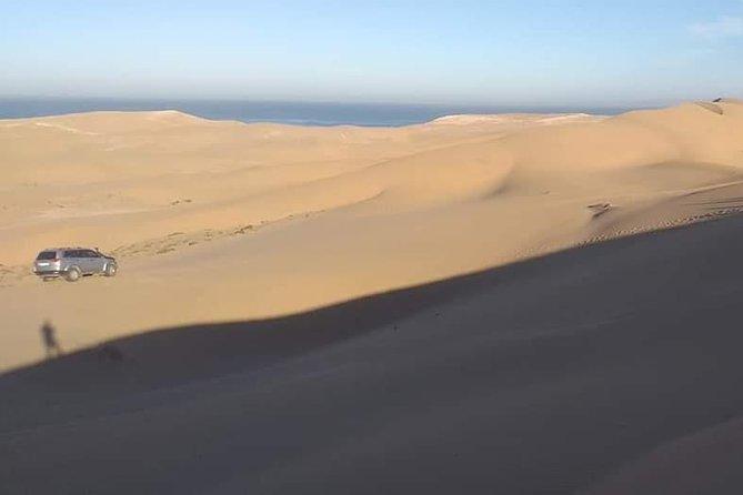 Agadir Desert Trip 4*4 and berber villages, Agadir, MARRUECOS