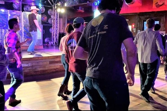 1-Hour Nashville Line Dancing Class, Nashville, TE, UNITED STATES