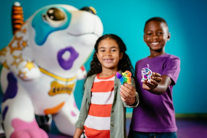 Skip the Line: Crayola Experience Orlando Ticket, Orlando, FL, ESTADOS UNIDOS