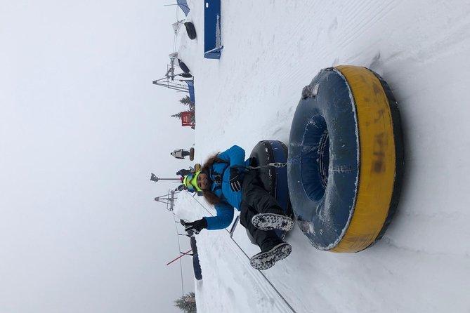Hotel de hielo o centro de juegos de invierno, tu eliges !, Quebec, CANADA
