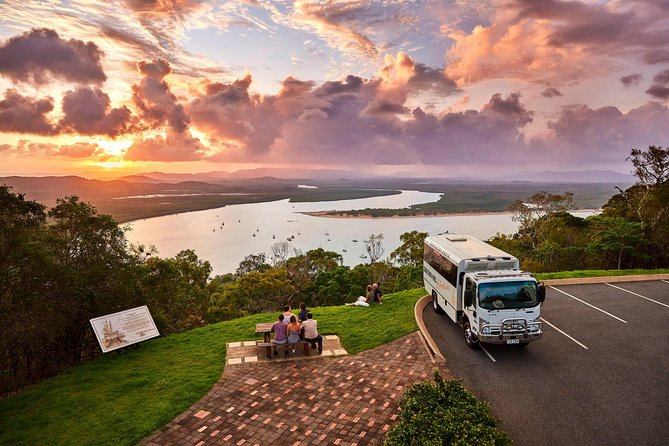 Cooktown 4WD Discovery (Drive/Fly) from Cairns or Port Douglas, Cairns y el Norte Tropical, AUSTRALIA