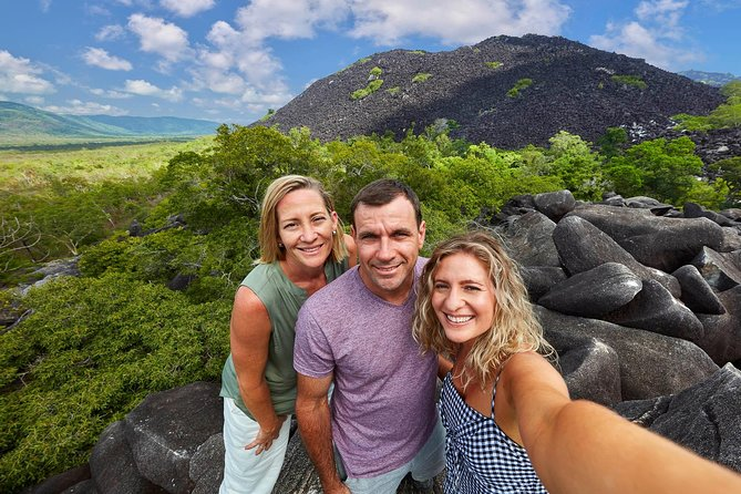 2-Day Cooktown 4WD Small-Group Tour from Cairns or Port Douglas, Cairns y el Norte Tropical, AUSTRALIA