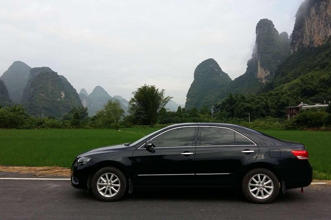 Private Transfer from Lijiang/Shuhe hotel to Dali and Stops at Shaxi Old Town, Lijiang, CHINA