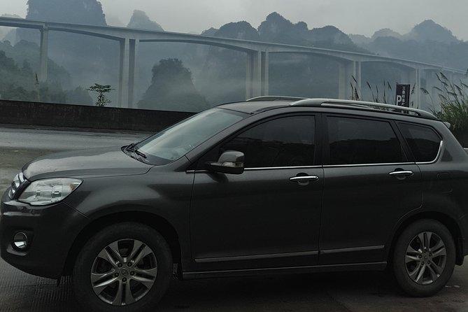 Private Transfer from Lijiang/Shuhe hotel to Dali, Lijiang, CHINA