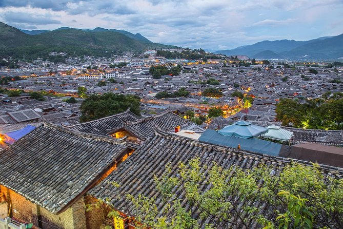3-Days Lijiang Tour with the Jade Dragon Snow Mountain and Tiger Leaping Gorge, Lijiang, CHINA