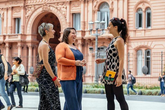 MAIS FOTOS, Private City Kickstart Tour: Buenos Aires