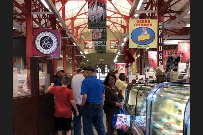 The Original Findlay Market Tour, Cincinnati, OH, ESTADOS UNIDOS