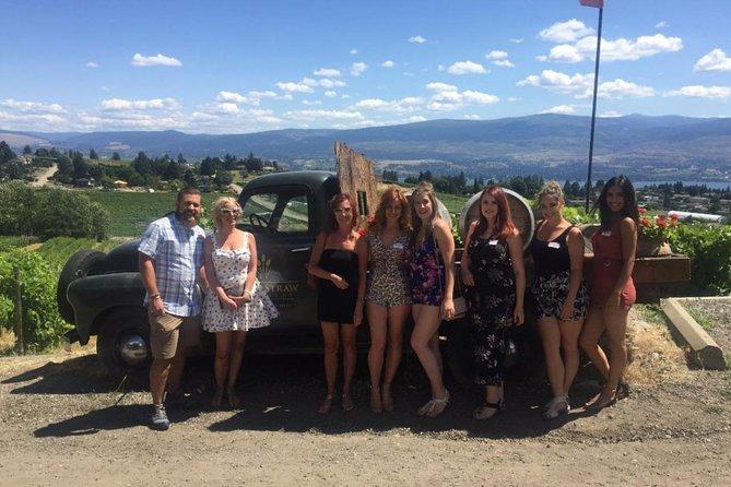 Winter High Spirits Tour - Vernon - 7Hrs, Kelowna y Okanagan Valley, CANADA