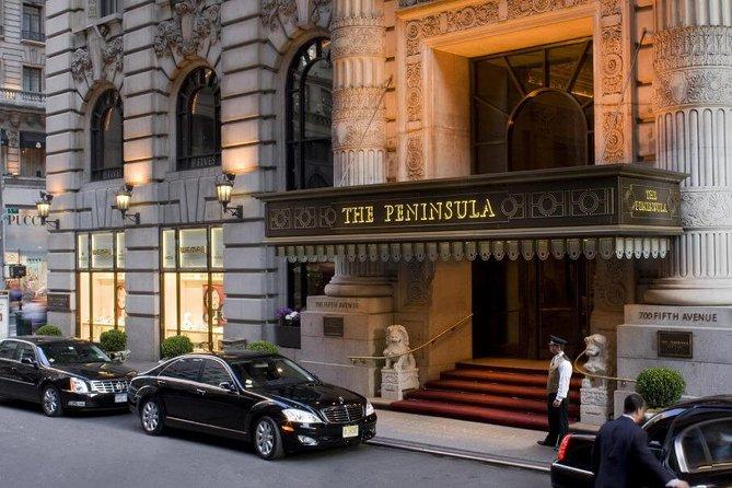 MÁS FOTOS, Theatre Luxury Car Service from Hotel to Broadway Theatre round trip service