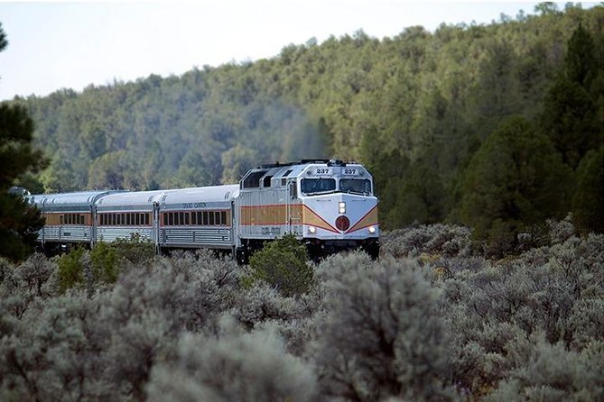 MÁS FOTOS, Grand Experience First Class Railroad Excursion Flagstaff