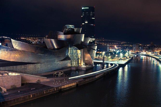 Private Airport Transfer: from Bilbao Airport (BIO) to Bilbao, Bilbao, ESPAÑA