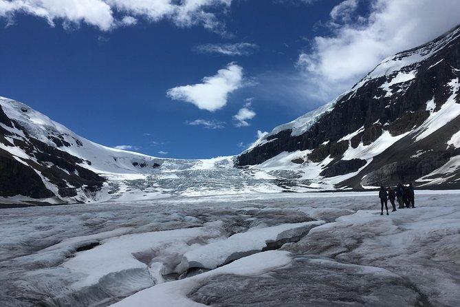 MÁS FOTOS, Athabasca Glacier Half-Day Tour
