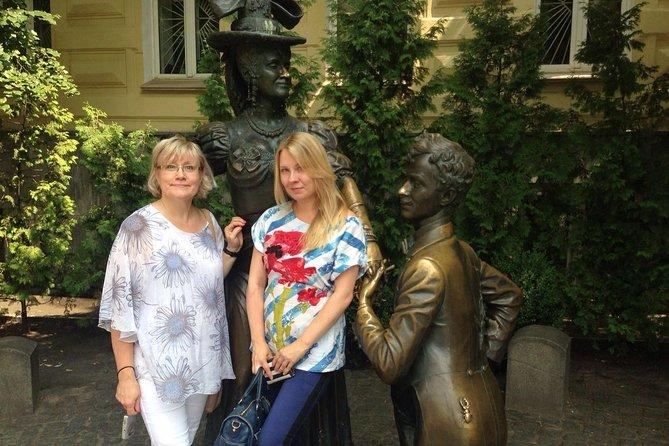 5-Day Small-Group Tour of Kyiv Highlights, Kiev, UCRANIA