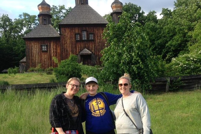 5-Day Small-Group Tour of Kyiv Highlights, Kiev, Ukraine