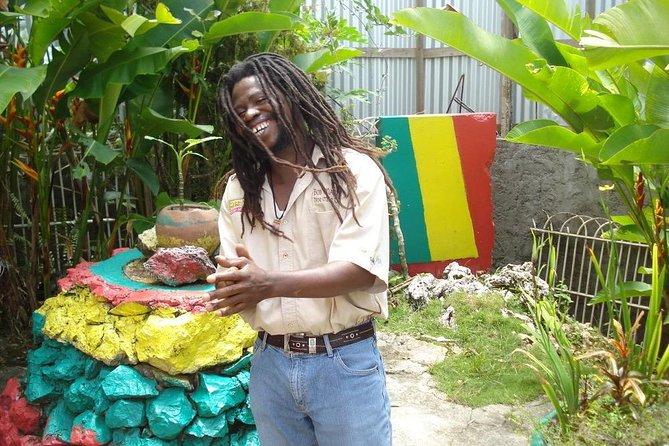 Super Saver: Dunns Falls, Bob Marley 9 Mile opcional Mystic Lagoon- Todos los hoteles, , JAMAICA