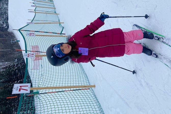 Ski o Snowboard Todo Incluido, Quebec, CANADA