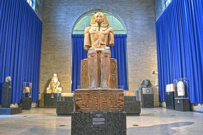 Penn Museum Admission Ticket, Filadelfia, PA, ESTADOS UNIDOS