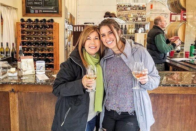 Oregon Coast Tour and Wine Tasting- Private Full Day Tour, Portland, OR, ESTADOS UNIDOS