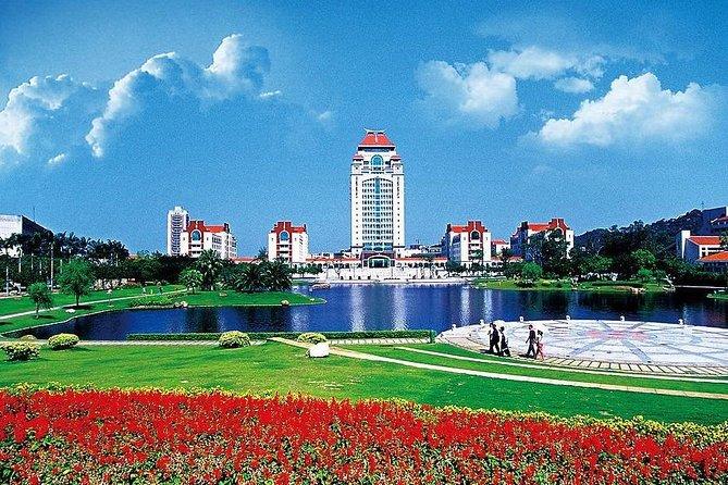 Xiamen Private Flexible Shore Excursion with Gulangyu and City Highlights, Xiamen, CHINA