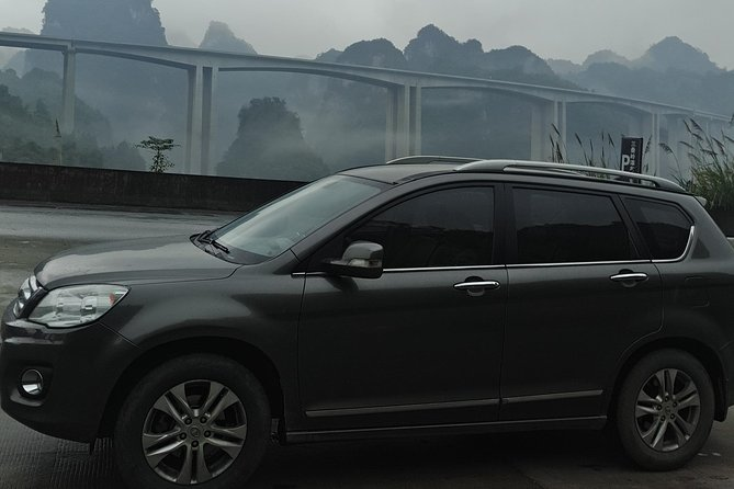 Private Transfer from Lijiang to Shangri-La and Stops at Tiger Leaping Gorge, Lijiang, CHINA