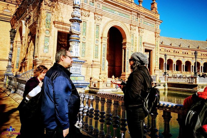 Essential Private Walking Tour of Seville, Sevilla, Espanha