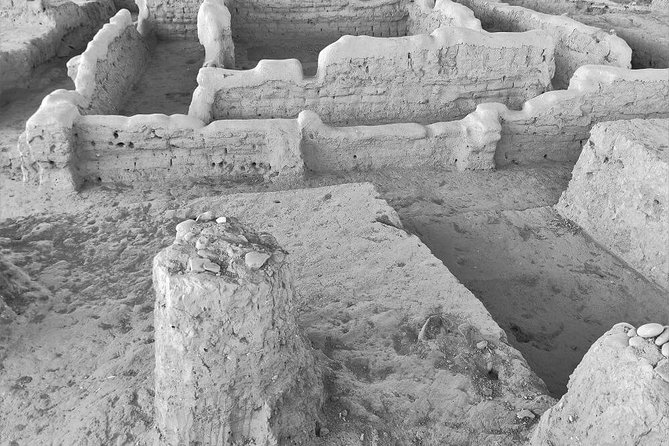 MÁS FOTOS, Penjikent Day Trip From Samarkand