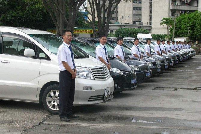 MÁS FOTOS, Shenzhen Car Rental - Airport Pickup & Drop Off, Business & Tourism Vehicles