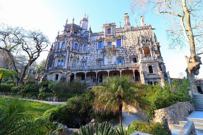 MÁS FOTOS, Sintra Private Tour, a dreamlike experience!