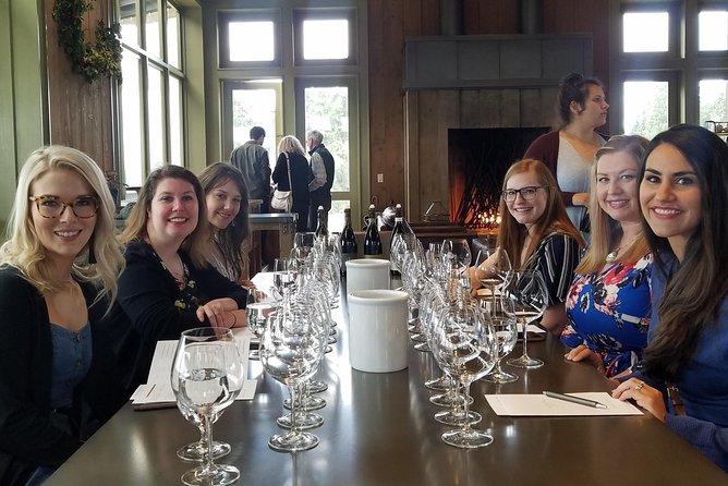 Willamette Valley Wine Tour - Private Full Day Tour, Portland, OR, ESTADOS UNIDOS