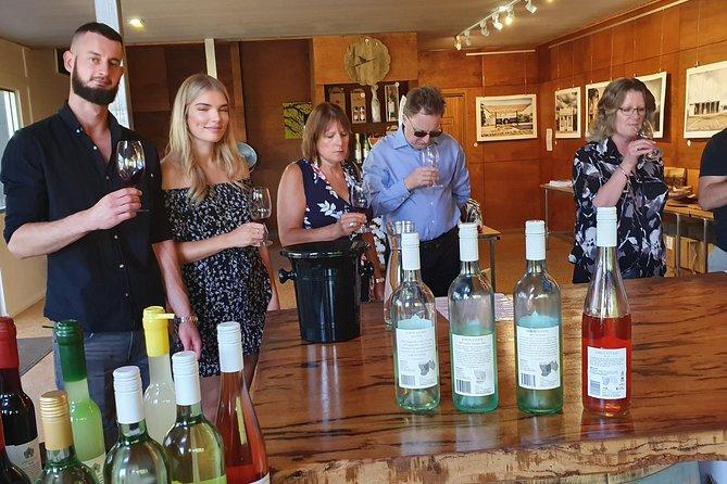 Cellar d'Or Winery Tours - Busselton, Busselton, AUSTRALIA
